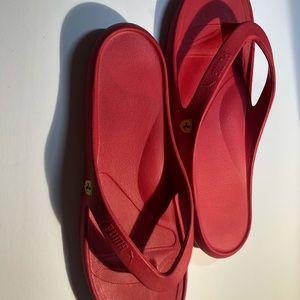 Puma - Ferrari Flip Flops